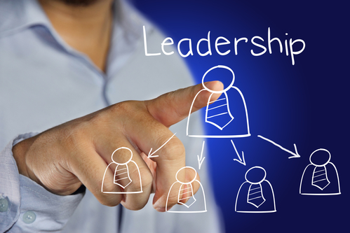 Five Core Principles of Great Leaders